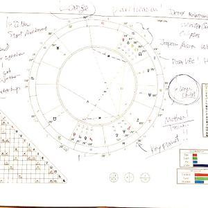スペシャル三昧の蟹座の新月に向けての準備を始めましょう