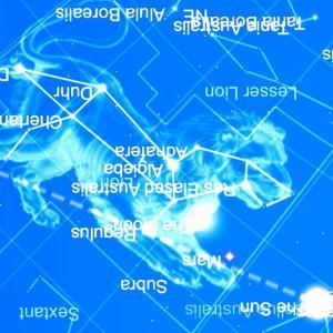 今年もライオンゲートが開く!太陽本拠地回帰記念インスタプレゼント企画発動!