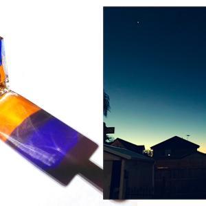 夜明けは近い〜獅子座の新月にむけて改革が始まっています♪