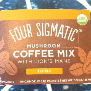 占星術2020年後半のテーマとびっくり味のマッシュルームコーヒー