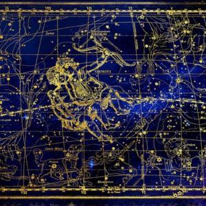 ギリシャ神話の光と影〜双子座のメッセージ