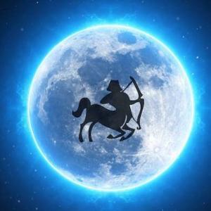 今年も切ない傷ついたヒーラーカイロン神の満月です。