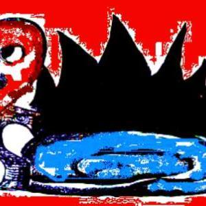 縄文の Picasso 春