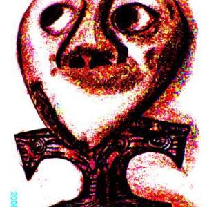 縄文の Picasso 秋