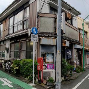 【リライト】大衆食堂のルーツ 高円寺「民生食堂 天平」