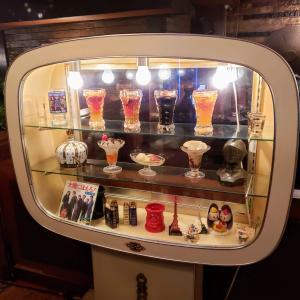 恵比寿「喫茶銀座」レトロのデパートやーー!! 喫茶店でも飲ろうぜ