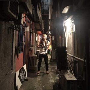 通町筋「やきとん赤穂屋」元コーヒー屋の店主が営む!?熊本初の本格下町焼きとん屋!!!