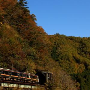 〜秋の風~