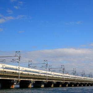 〜浜名湖の冬~