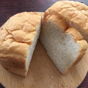 普通の食パンを手ごねで作ったらどうなる?