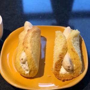 まるごとバナナを作成