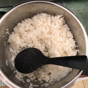 """""""メキシコ高地の失敗なしのお米の炊き方""""追加情報"""