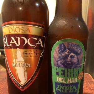 メキシコの地ビール