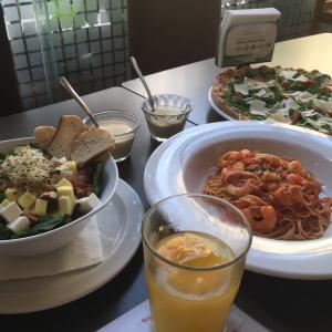 イタリアン開拓の旅。美味しくて安いのはどこだ〜。