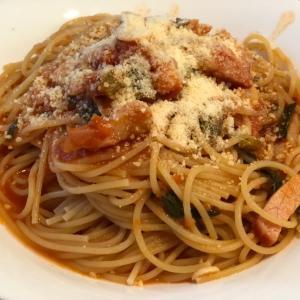 外で食べるより美味しいイタリアンは家で