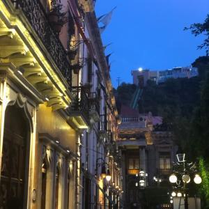 夜景が綺麗 ピピラの丘から