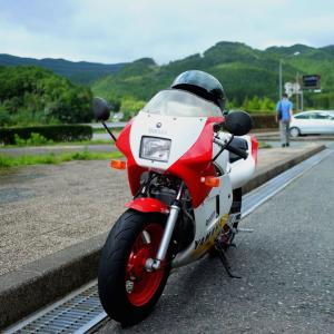 4stYSR 佐賀県ツーリング!