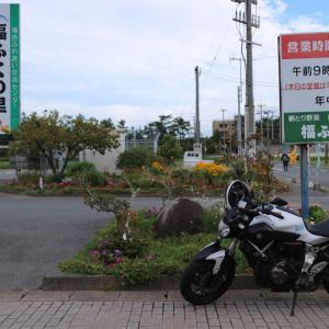 代車MT-07 東松浦半島TT(マツ島TT)に行ってきた!