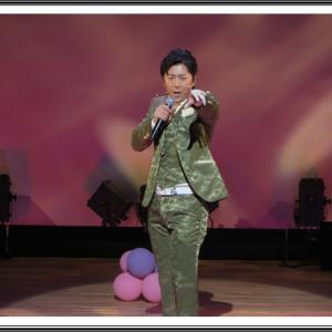 三木文化会館まで歌謡祭に行ってきました