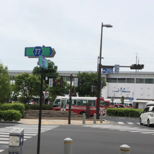 上田に行ってきました