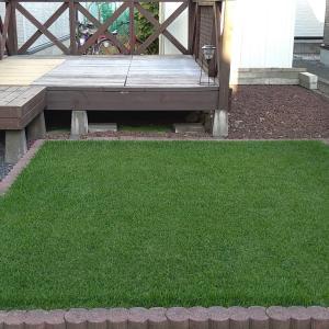 第25回•芝刈り(´ε` )