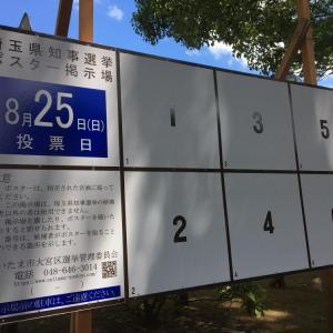 埼玉県知事選挙、お手伝いが終わりヘトヘトです(笑) そしてモスバーガー(笑)