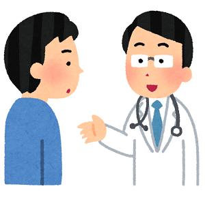 しらいし胃腸クリニック再来!ピロリ菌の再検査。果たして結果は・・・