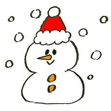 雪降る長崎!雲仙ではすでに積雪。近年で最も遅い初雪><庭の植物達も避難!!!!