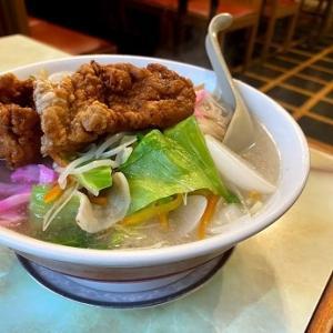 【レストラン ニュー小浜】創業40年以上のレトロ洋食屋で味わう小浜ちゃんぽんとは?