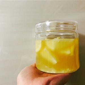 酵母の発酵に時間がかかりそうな時【レモン酵母】