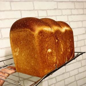 【食パン】配合ミスでもおいしく焼ける