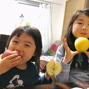 りんご王子のりんごは本当に驚く甘さ!