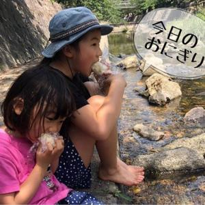 【おにぎり】子どものカラダに優しいバリエーション!