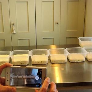 ロティオラン堀田シェフのパン塾。自家製酵母パンの世界へ!