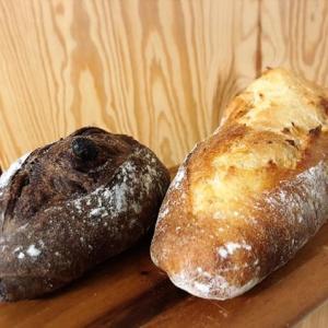 おいしいバゲットは「酒種」で!【自家製酵母パン】