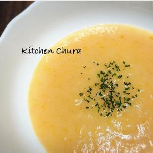 こどもが野菜パクパク食べるスープ!アレンジが効く、野菜だけを煮込んだおだしベース