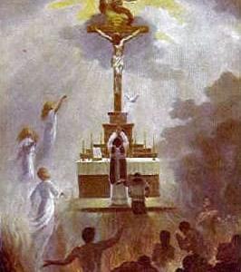 死者のための祈りと聖ドン・ボスコ