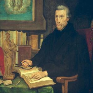 聖ペトロ・カニジオ司祭教会博士   St. Petrus Canisius D.