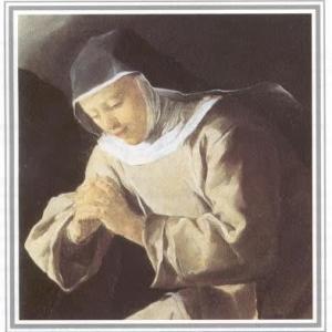 ディセンベルクの聖ユッタ修道女