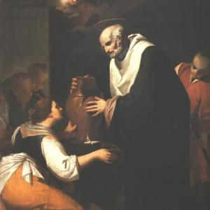 カンティの聖ヨハネ司祭