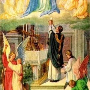 2-3、煉獄の霊魂のための祈り
