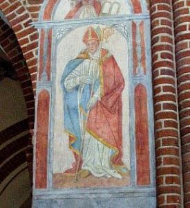 フィラノヴァの聖トマ大司教   St. Thomas de Villanova Ep.