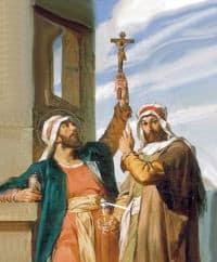 聖コスマと聖ダミアノ兄弟殉教者  St. Cosmas et St. Damianus Mart.