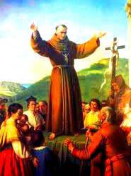 聖フランシスコ・アントニオ・ファザニ司祭