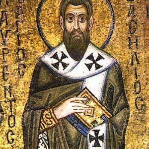 聖ペトロ・クリソロゴ大司教教会博士   St. Petrus Chrysologus E., D.E.