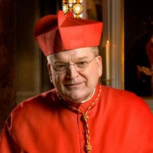 バーク枢機卿が新型コロナに感染し重体!(CNN)