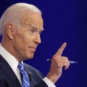 バイデン大統領がテキサスの中絶禁止法を批判(AFP)