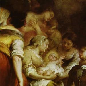 聖母マリアの御誕生の祝日  Nativitas B. Mariae V.