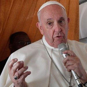 教皇様は反ワクチンに疑問「ワクチンと人には友情の歴史」