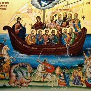 公教会の創設について(実例2)『公教要理教案』